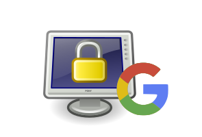 Turvalise arvutikasutuse ABC Google näitel