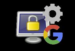 Turvalise arvutikasutuse ABC rakendamine Google näitel